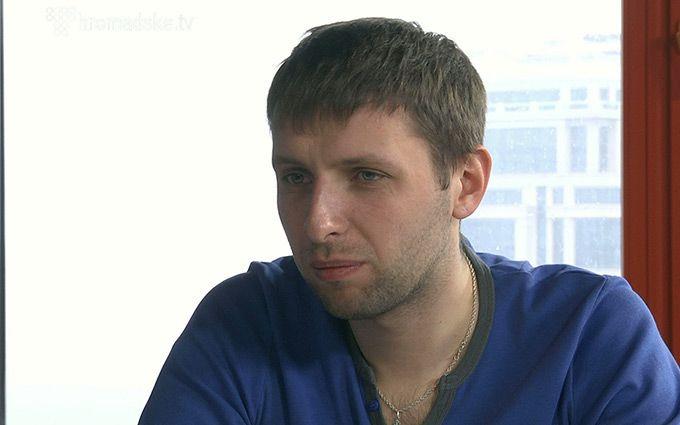 Парасюк знову потрапив у скандальну ситуацію, тепер на футболі: опубліковано відео