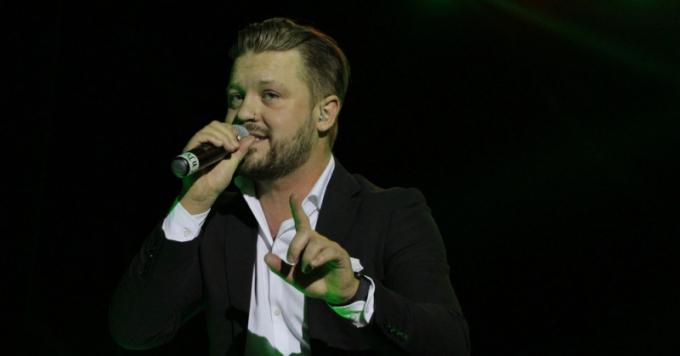Российские звезды дали очередной концерт в оккупированном Луганске: появилось фото и видео (2)