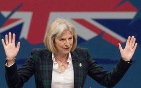 Британія готує нове антитерористичне законодавство
