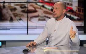 Кива упрекнул Бойко и других политиков в попытках скрывать еврейские корни