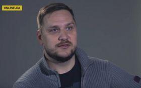 В Україні до авторів книг ставляться огидно - письменник Павло Белянський