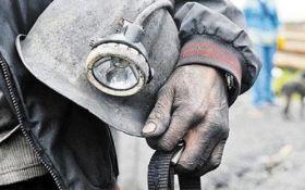Безработные шахтеры Донбасса собирают митинг против Захарченко