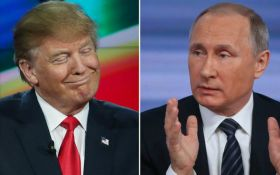 У Путина выдали обиженные заявления в адрес США: сеть веселится