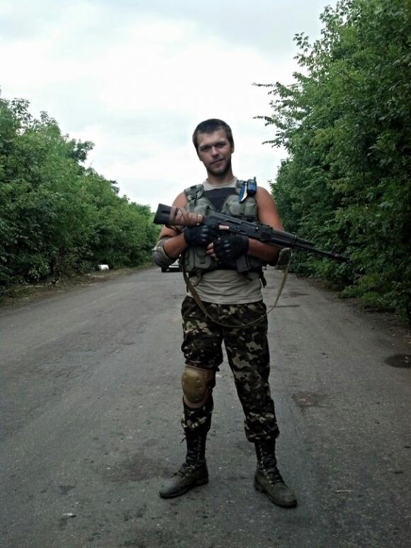 Мати два роки чекає сина з Донбасу, не дивлячись на чутки про його загибель - волонтер про зниклих безвісти (3)