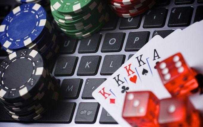 Кіберполіція викрила організовану росіянами мережу онлайн-казино