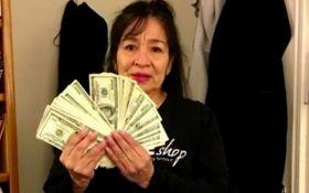 У США жінка здала пальто в секонд-хенд з $17 тисячами у кишені