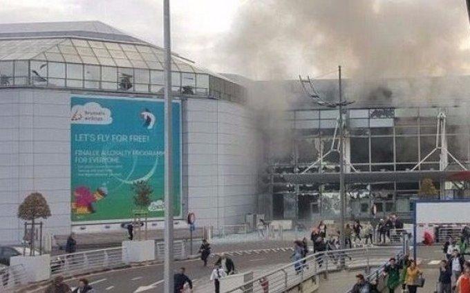 Теракты в Бельгии: СМИ узнали о неожиданном задержании