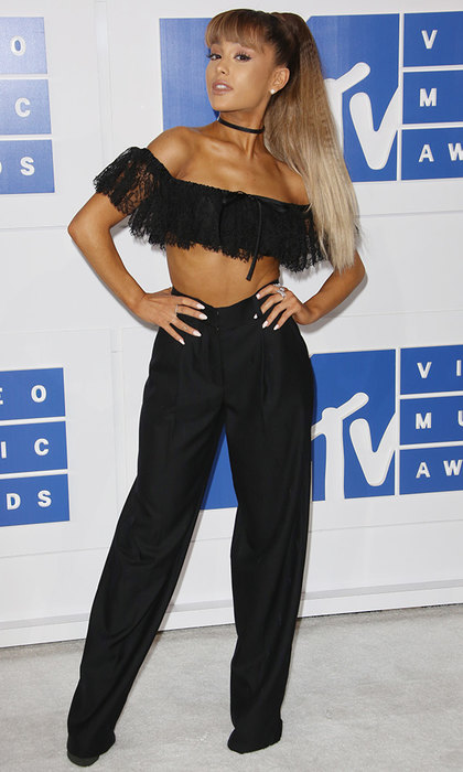 Кращі образи церемонії MTV Video Music Awards 2016: опубліковано фото (3)