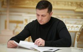 Зеленський ввів нові штрафи за ухилення від податків - що потрібно знати