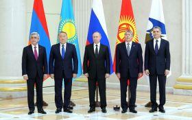 """Россия провалила планы по созданию своего """"НАТО"""" - частная разведка США"""