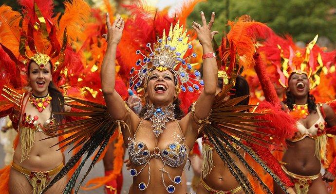 Почти 50 городов Бразилии отменили карнавал