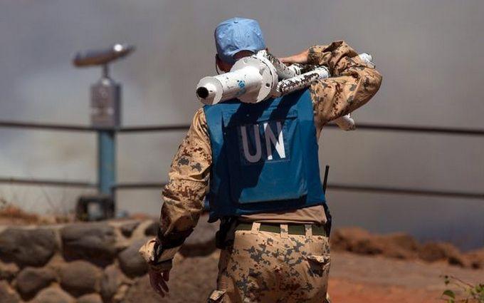 Миротворцы ООН на Донбассе: в СМИ появились детали плана России