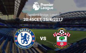 Челси - Саутгемптон: прогноз букмекеров, где смотреть онлайн матч