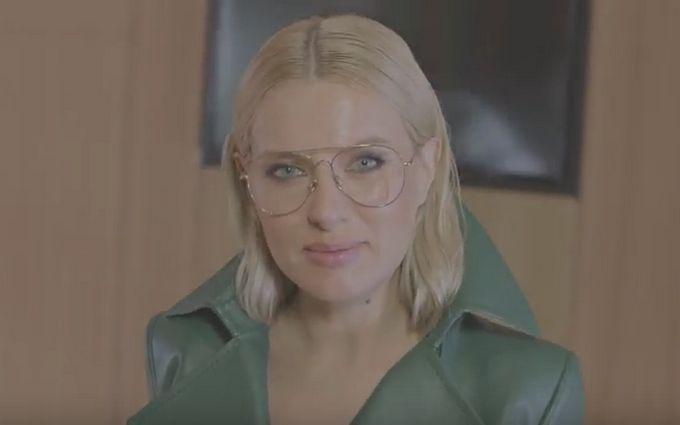 Ольга Горбачова в новому кліпі навчає сексуальним практикам: з'явилося відео