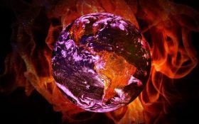 Смертоносная теплица: ученые бьют тревогу из-за неудержимого глобального потепления
