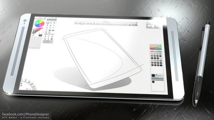 На GFXBench замечен 6.9-дюймовый планшет HTC Desire T7