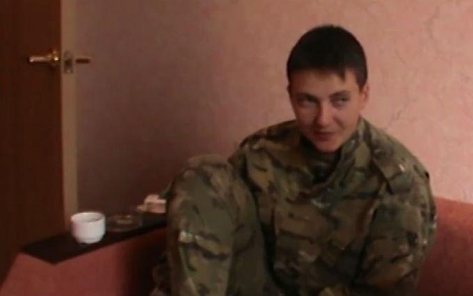 Журналист полностью восстановил маршрут похитителей Савченко: опубликовано видео