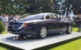 Rolls-Royce выпустил автомобиль в единственном экземпляре за $13 млн: опубликованы фото