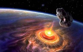 Потенційно небезпечний астероїд наблизиться до Землі на рекордну відстань