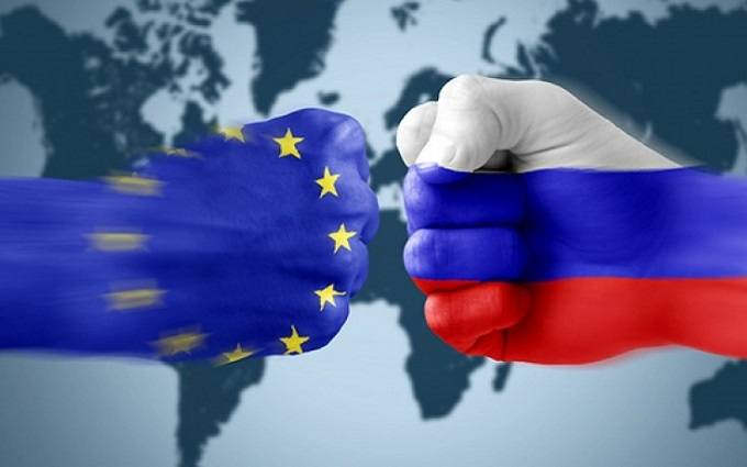 """Євросоюз визнав Росію """"ключовим стратегічним викликом"""""""
