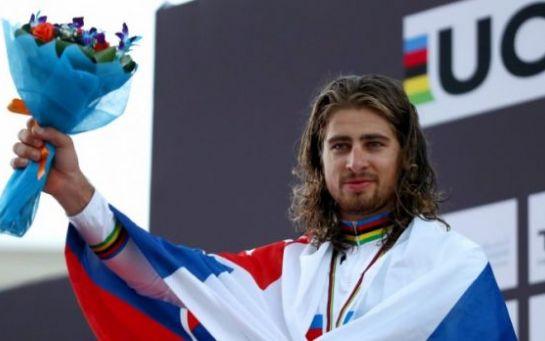 Хет-трик Сагана и другие итоги чемпионата мира по велоспорту