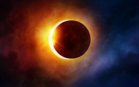 Солнечное затмение 11 августа 2018 года: онлайн-трансляция