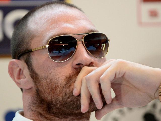 Ф'юрі визнаний найкращим боксером року за версією The Ring