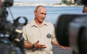 У Росії розкрили грандіозну помилку Путіна з Кримом