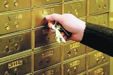Швейцарські банки вимагають від російських клієнтів закриття рахунків