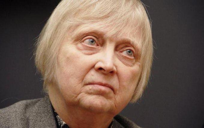 У Росії померла донька одного з правителів СРСР