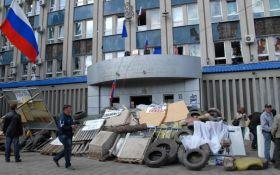 """Ніякого захоплення СБУ в Луганську не було, сепаратистам влаштували """"день відкритих дверей"""" - свідок подій"""