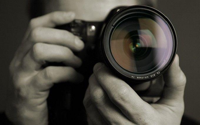 В ЕС законом запретили фотографировать людей