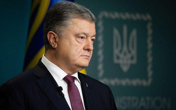 Кабмин обратился к Порошенко с жестким требованием