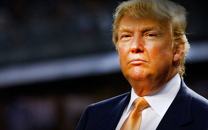 Дональд Трамп объявил обусловиях отмены санкций всторону РФ