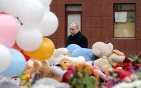 Страшный пожар в Кемерово: Путин назвал причину массовой гибели детей