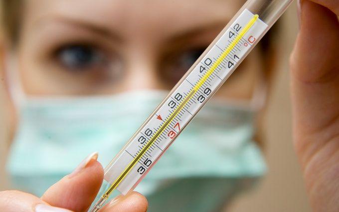 Стало відомо, коли в Україну прийде новий грип