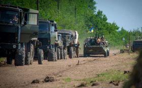 Боевая служба переведена на усиленный режим на Донбассе - что происходит