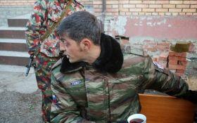 Вбивство Гіві: бойовик ДНР видав шокуючі деталі
