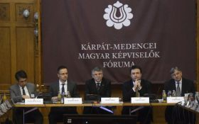 """Венгрия вновь """"отличилась"""" тревожным для Украины заявлением"""