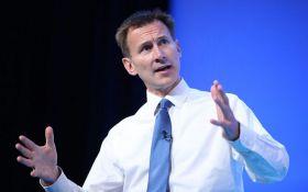 Великобритания призывает ЕС ужесточить санкции против России