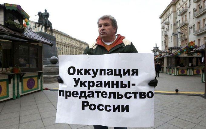 """Скандал із візитом """"борця з Путіним"""" в Крим: з'явилися нові звинувачення"""