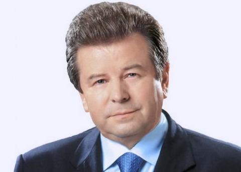 Поплавский пойдет на выборы в Раду от Партии регионов