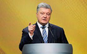 """""""Россия начала это делать"""": Порошенко выступил с важным заявлением"""