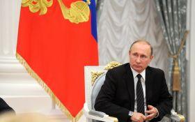 Путин боится бунта в Кремле и начал отступление - частная разведка США