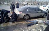Стрельба в Кропивницком: появились новые подробности и видео