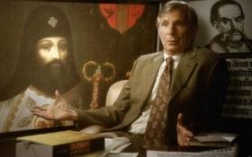Стало известно о смерти известного историка Украины