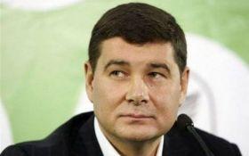 Україна вимагає від Німеччини екстрадиції утікача Онищенко