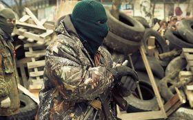 Офіцер бойовиків застрелив підлеглого на Донбасі
