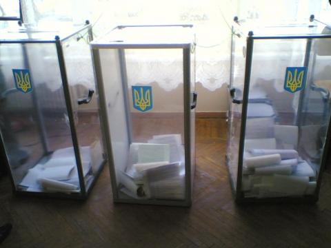 Рада ввела смешанную систему выборов нардепов и повысила проходной барьер