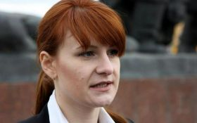 У США заарештували російську шпигунку: висунуті офіційні звинувачення
